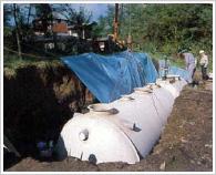 浄化槽工事イメージ2